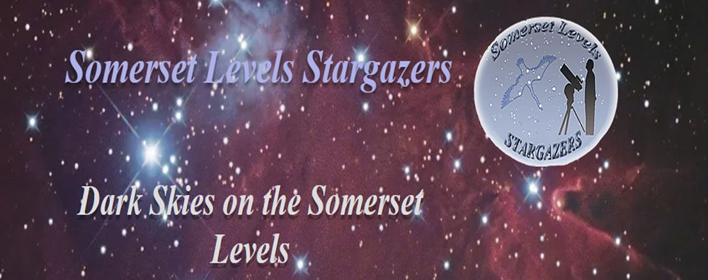 Somerset Levels Stargazers